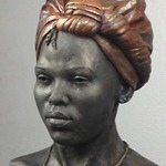 Sculpting an African American Portrait
